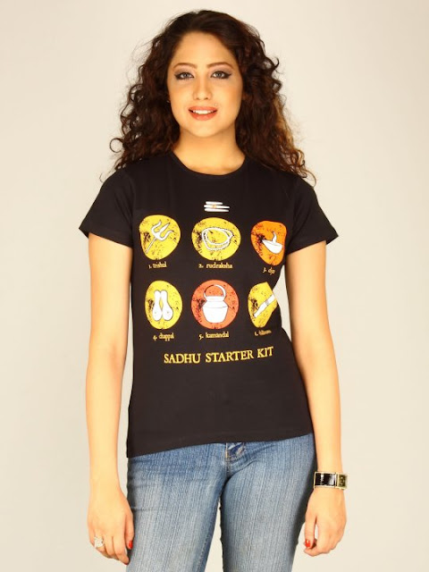 Funky cool t shirts for girls for Funky t shirts online