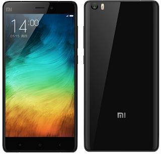Harga dan Spesifikasi Xiaomi Mi Note Pro Terbaru