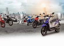 Harga Motor Yamaha Bebek