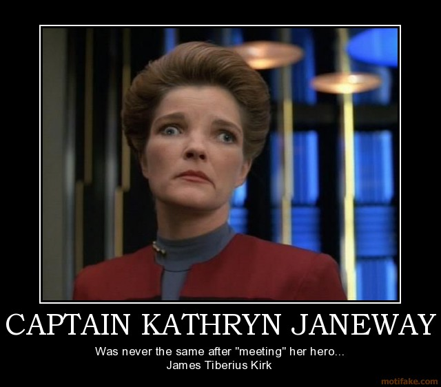 Feel free to add your own janeway creation in comments