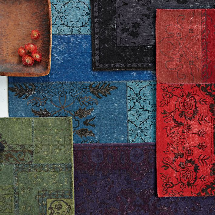WC The Store: CURRENTLY COVETING: Moroso Area Rugs By Stanze