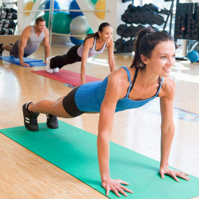 4 Ways to Turn Your Fitness Weaknesses into Strengths