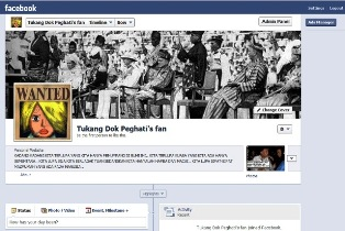 FOLLOW TDP IN FACEBOOK