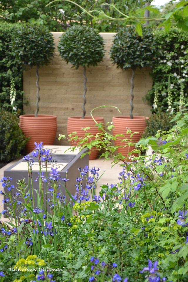 Homebase garden design : Tuindesign the homebase garden ontworpen door adam frost