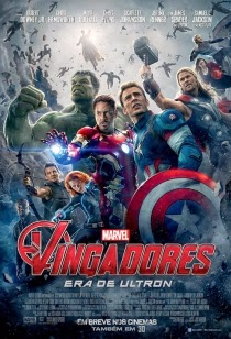 Download Os Vingadores 2: A Era de Ultron Dublado