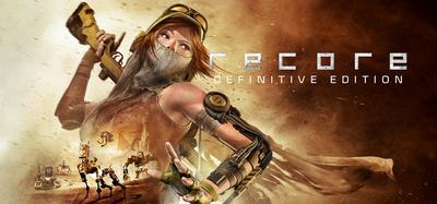 ReCore Definitive Edition-CODEX
