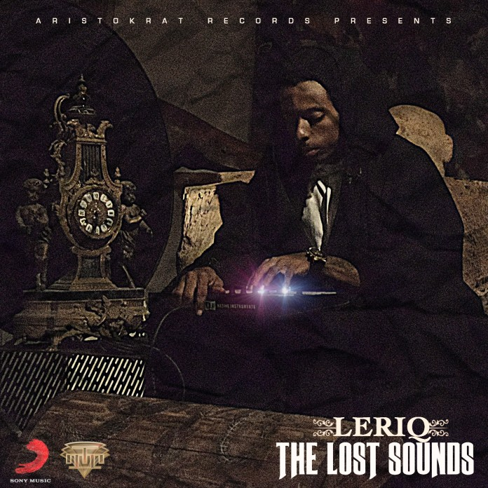 Download Full Album: LeriQ - The Lost Sounds