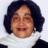 Rabia Mathai