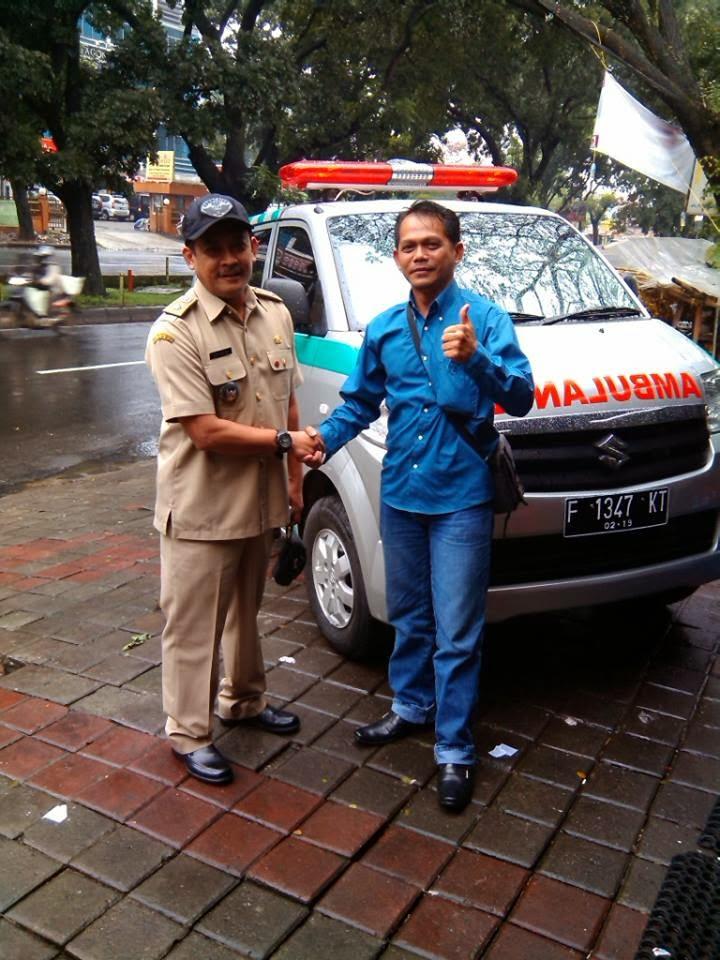 Jual Beli Ambulance Kendaraan Khusus Kesehatan
