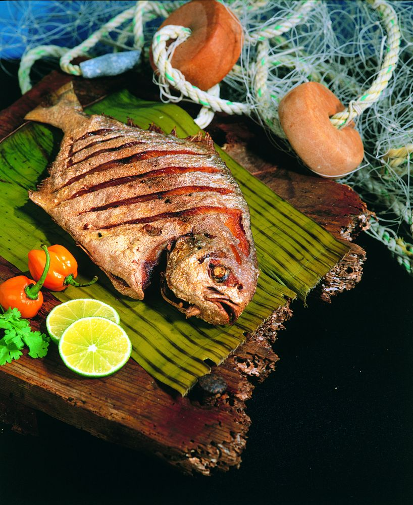 Comida Tipica De Costa Rica