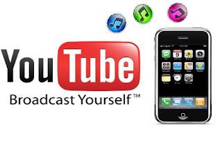 Youtube வீடியோக்களில் விரும்பிய பகுதியை Ringtone ஆக்க