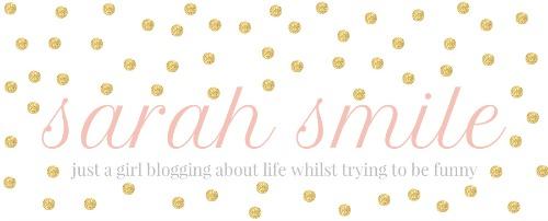 Sarah Smile