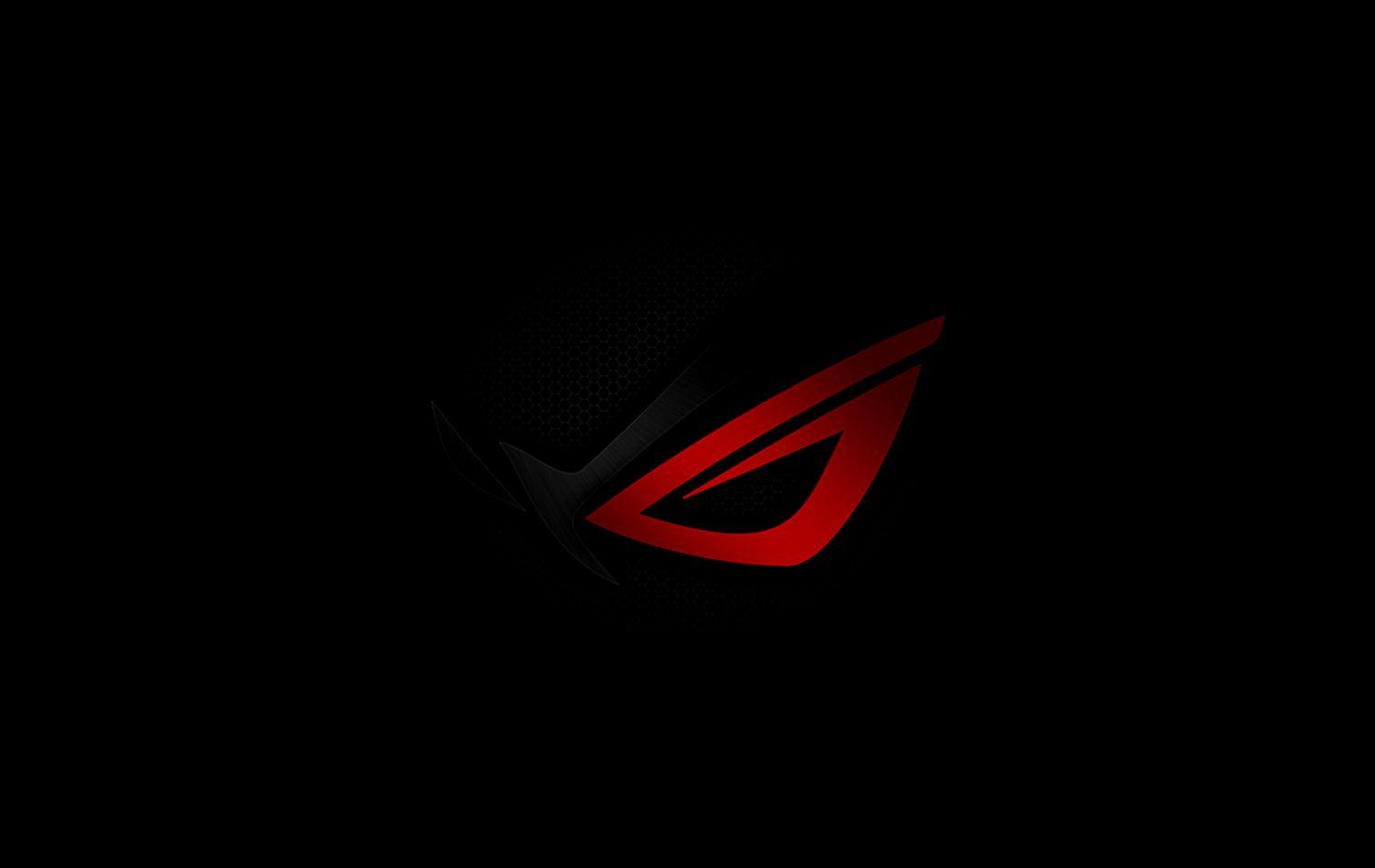 Asus Rog Logo Hd Wallpaper