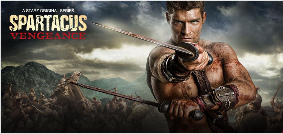 sculpture review of spartacus breaking his chains
