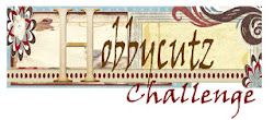 Hobbycutz challenge &amp; bloghop