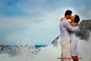 صور حب على البحر 2013