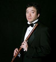 Sang Joon Park - Flutist