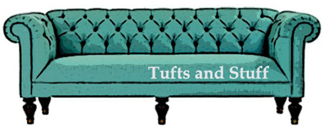 Tufts and Stuff