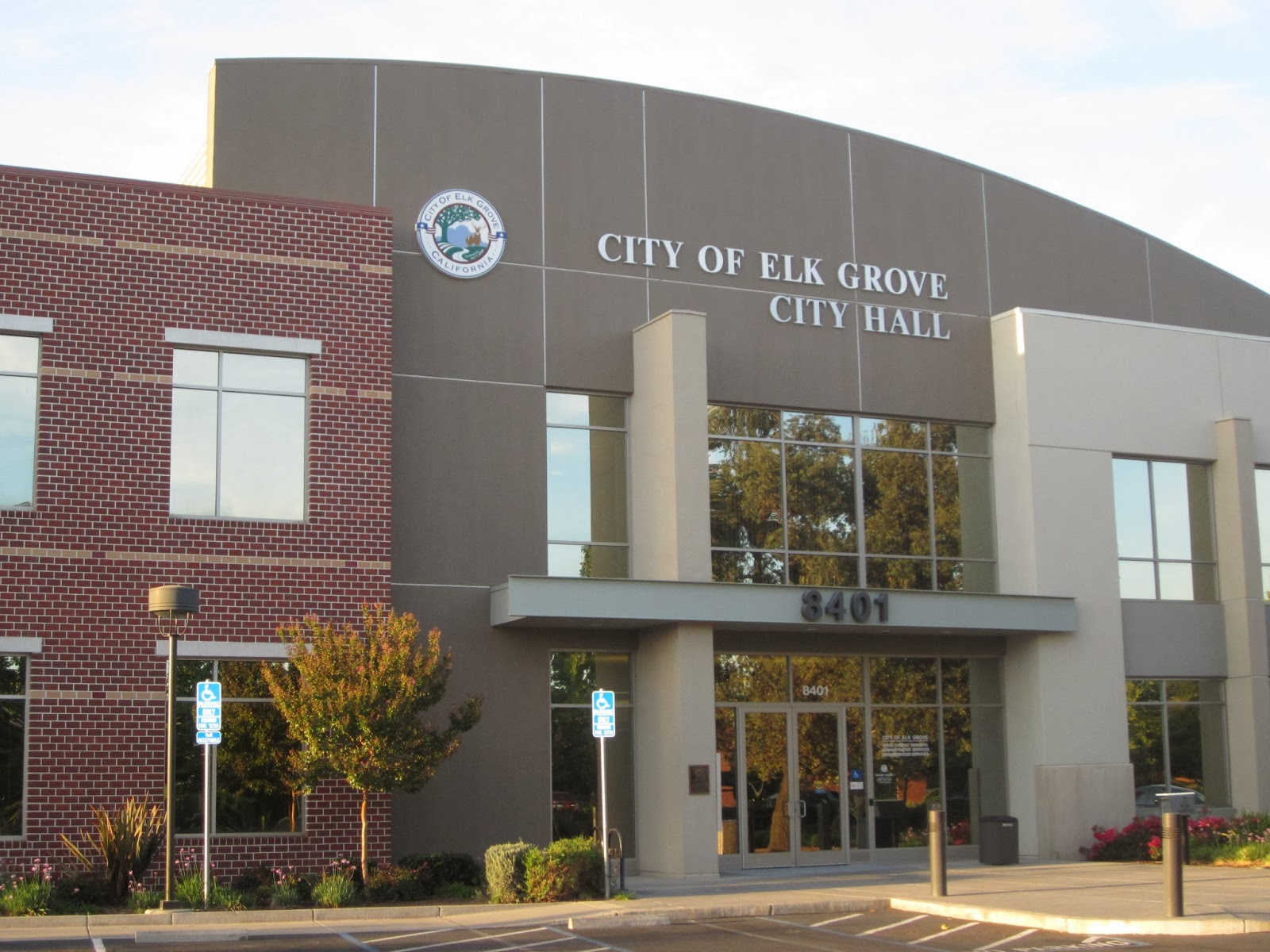 Cooper's Vacancy to be Discussed at Next Week's Elk Grove City Council Meeting