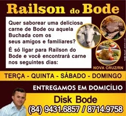 RAILSON DO BODE