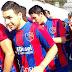 #Fecha11 - C.A. Mar de Fondo vs. Salus F.C.