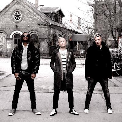 The Prodigy 2012 album