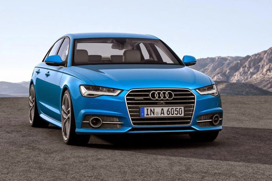 How Much Is The Starting Price Of Audi A The Newest Car - Audi car starting price