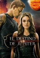 El Destino de Jupiter (2015)