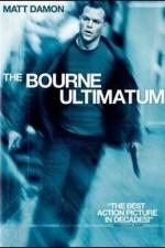 Watch The Bourne Ultimatum 2007 Megavideo Movie Online