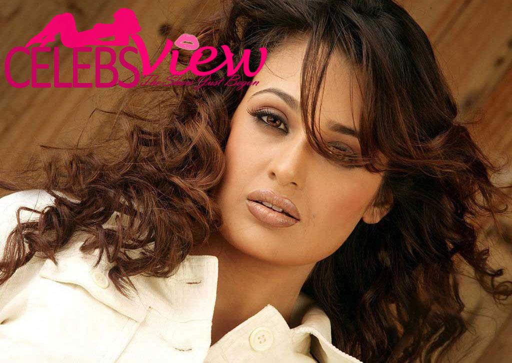 Celebsview Indian Actress Yuvika Choudhary