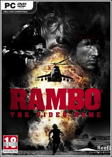 54765456 Download   Rambo: The Video Game   PC