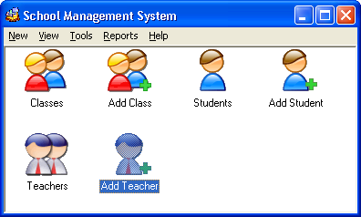 School Management System Application Chennai
