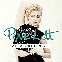 PIXIE LOTT, NMERO UNO EN VENTAS DE CANCIONES Y SENCILLOS EN EL REINO UNIDO