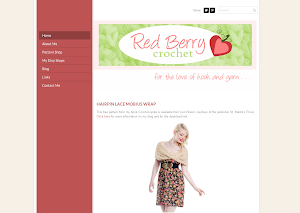 redberrycrochet.com