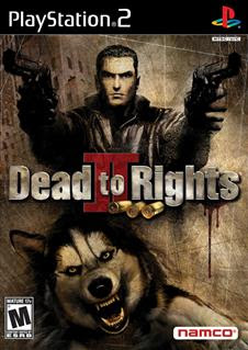 download Dead to Rights II PS2