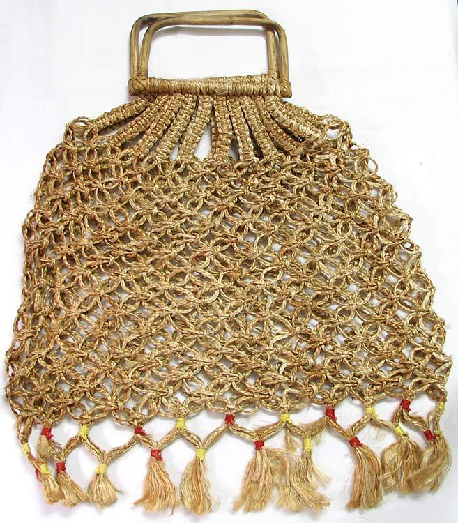 Jute Craft Products Of India Market