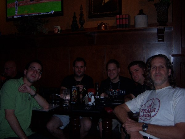 Favorite C6 Experience Jeff%252C+Mike+Z%252C+Trevor%252C+JT+and+Me+at+The+Pub