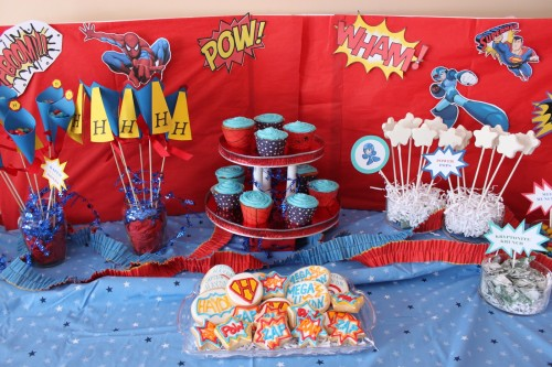 Spiderman Birthday Party Ideas Spiderman Birthday Party Supplies
