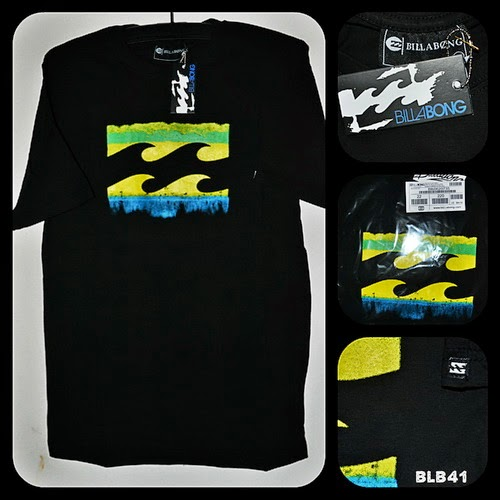 Kaos Surfing Billabong Kode BLB41