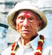 Krishna Bahadur Mukhia