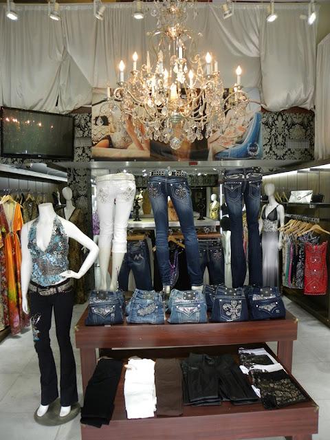 Miami Beach Shopping