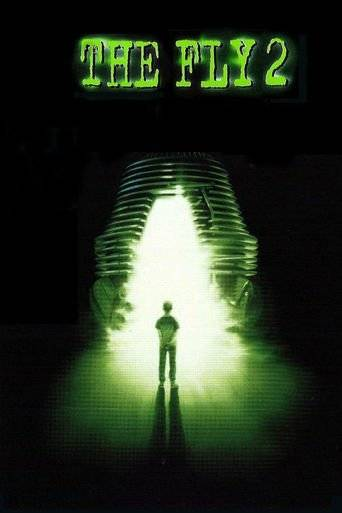 The Fly II (1989) ταινιες online seires oipeirates greek subs