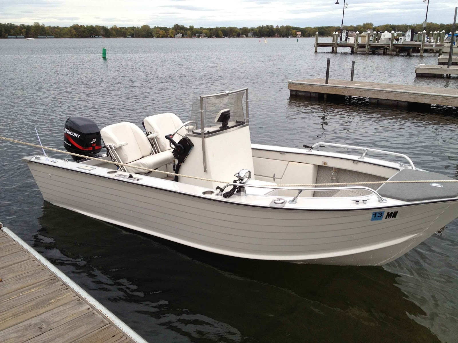 THE GULF Das Blue Fin Boat - Blue fin boat decals