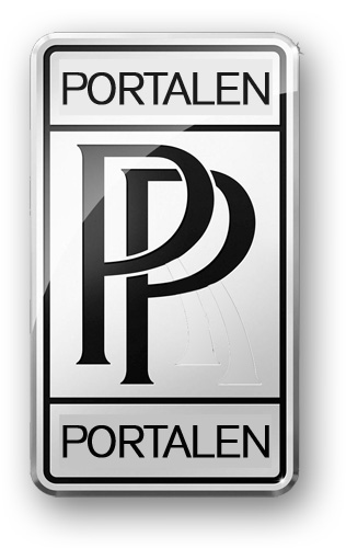 portalen portalen