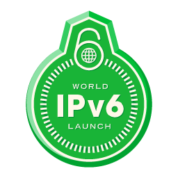 ipv6 world launch