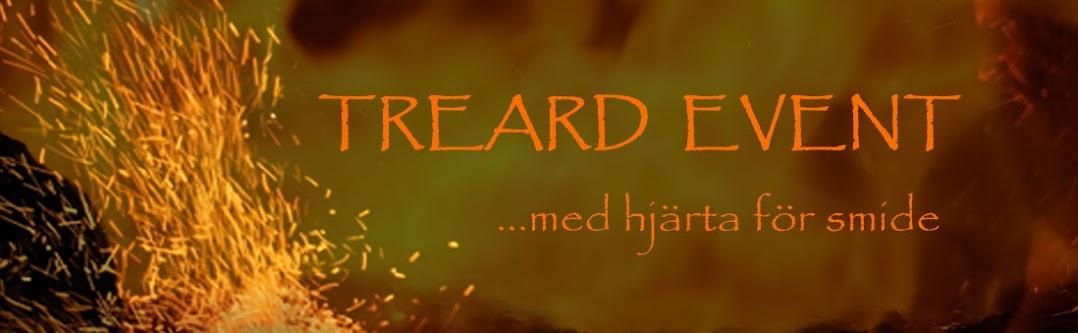 Treard Event                                              - Smide i Bergslagen