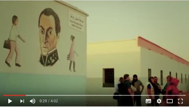 Escuela Simón Bolívar