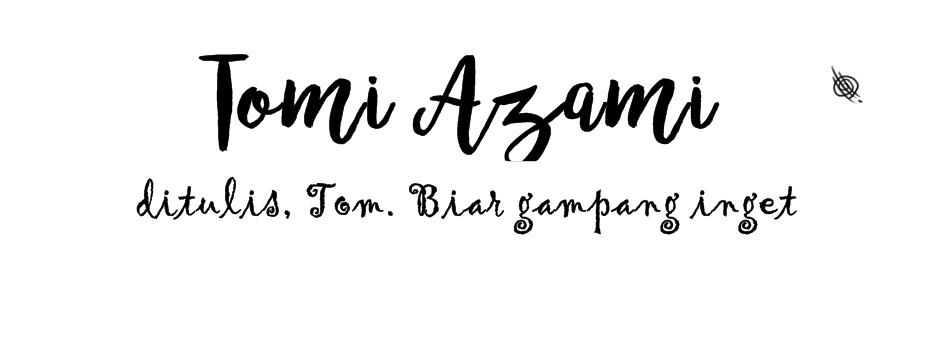 Tomi Azami