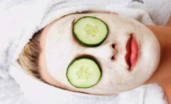 e-womenmagazine.blogspot.gr - Φυσικη μάσκα προσώπου για ξηρό δέρμα