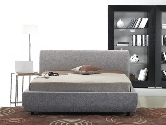 hexafoo make your own modern upholstered bed